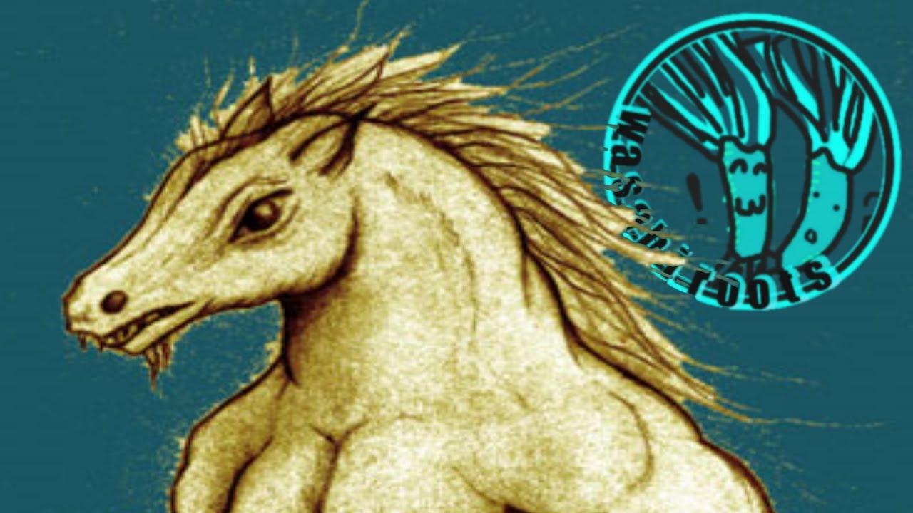 Image of: England Youtube Creatures From Scottish Mythology Youtube