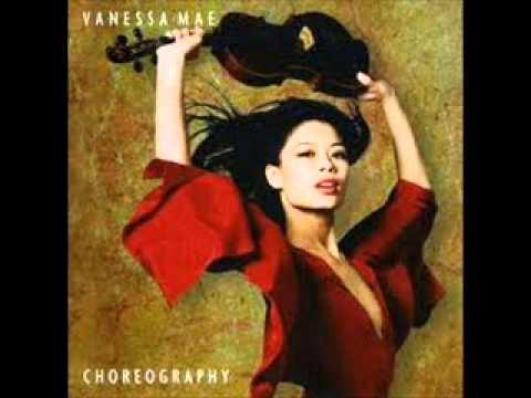 Emerald Tiger - Vanessa Mae