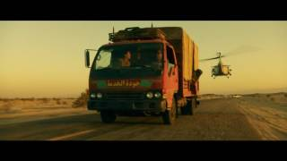 Парни со стволами - Трейлер №2 (дублированный) 1080p