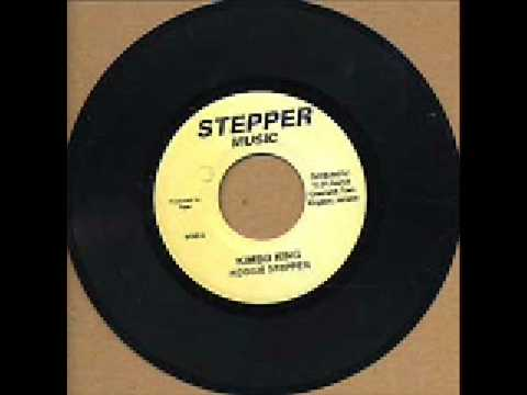 Reggie Stepper- Kimbo King