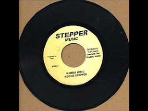 Reggie Stepper- Kimbo King