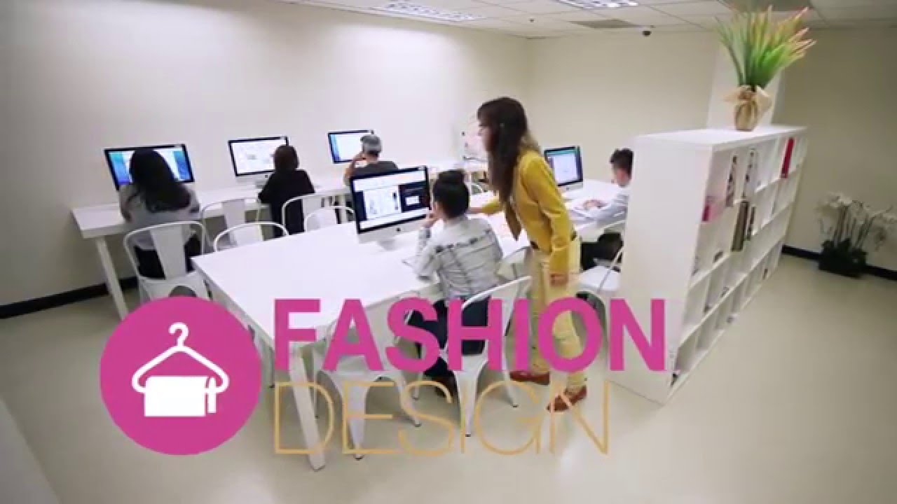 Prisma fashion design school youtube Fashion designing schools