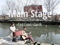 MAIN STAGE - East Coast Islands - Ballad in Gb | Men's Backstage