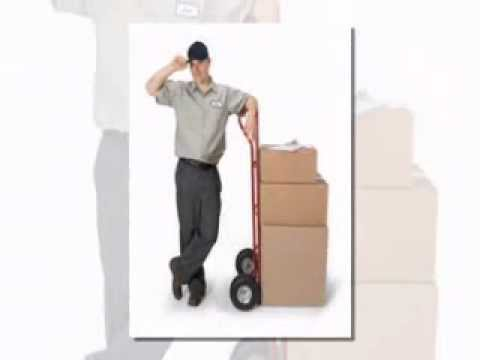 Moving Company Colorado Springs