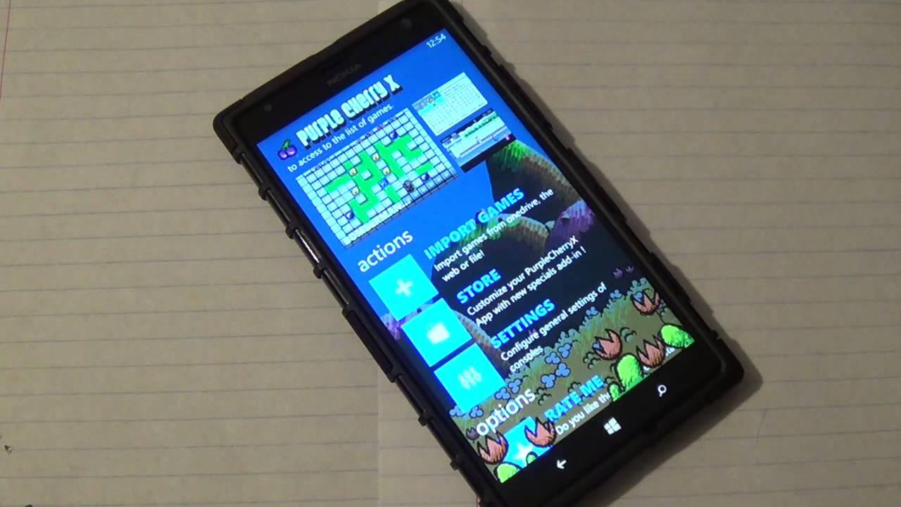 Gameboy color emulator windows phone - Gameboy Color Emulator Windows Phone 27