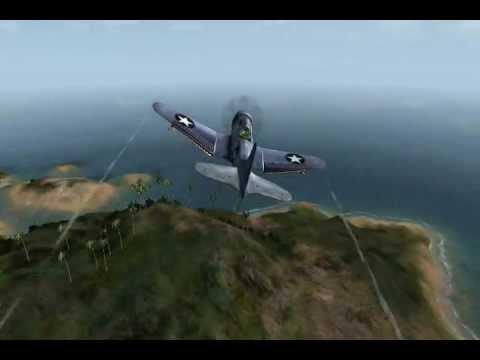 MOH Pacific Assault - Mission 10 - Flyboys (Realistic)