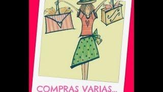Compras Varias......
