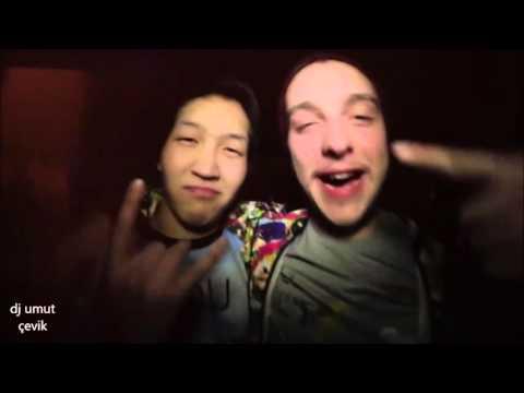 dj rakib kano dj umut çevik ey baro remix 2016   YouTube 1