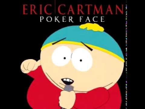 Eric Cartman & Lady Gaga - Poker Face SWING REMIX