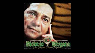 La viudita de la miel - Victorio Vergara - Discos Tamayo - Panamá