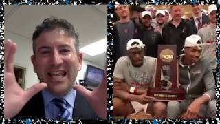 Texas Tech is Final Four bound | 2019 NCAA tournament