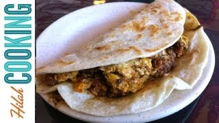 Baixar Hangover Tacos - How To Make Breakfast Tacos | Hilah Cooking Ep 3
