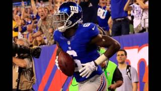 Giants Keep WR Corey Washington on Final Roster in Surprise Move