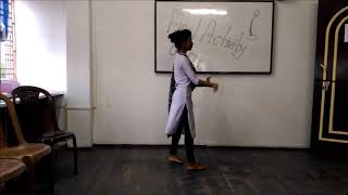 Dance Performance by Trainee DDU-GKY Agartala.