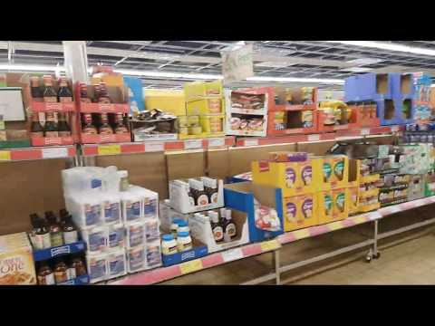 Aldi ⭕ Live Shop in Store with Me 🛒 /2017