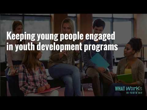 On Their Level: A Conversation about Youth Recruitment and Engagement