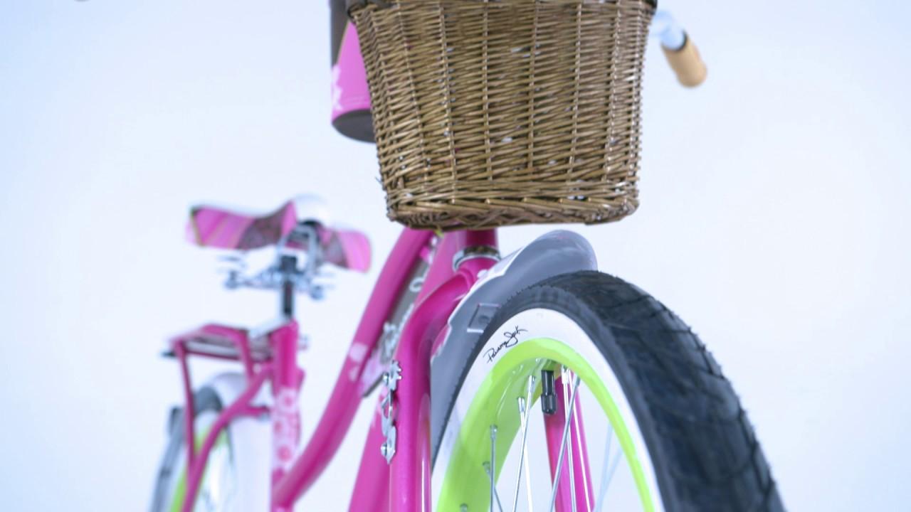aeadd5b9da0 26 inch Panama Jack Womens Cruiser Bike 56536. Huffy Bicycles