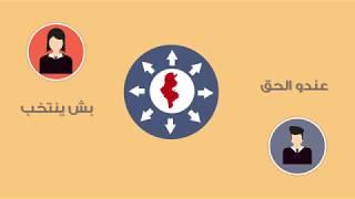 Elections - 2D Explainer Animation