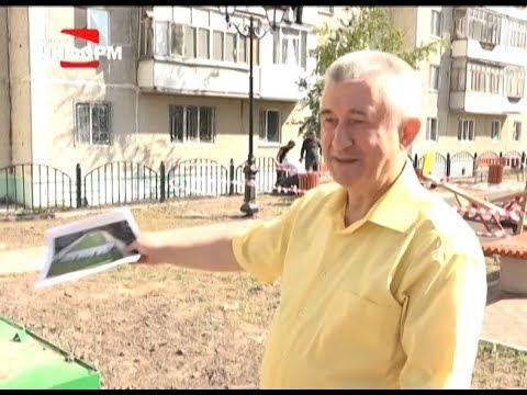 Председатель общественного совета Пыть-Яха Владислав Пучинкин покидает свой пост.