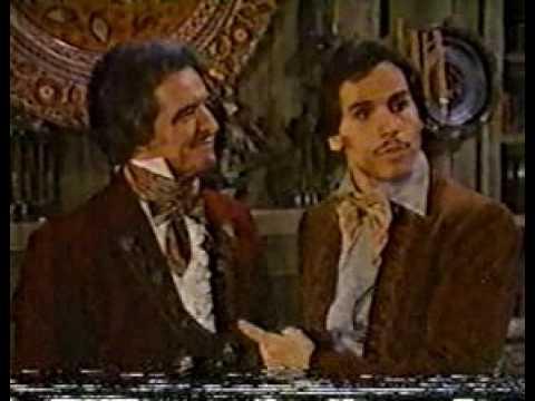 Zorro and Son Episode #1
