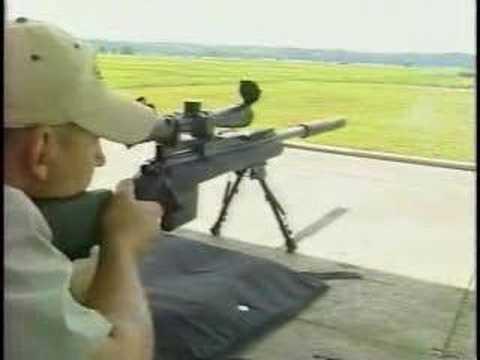 Remington's M24-A2 Sniper Rifle