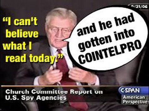 Covert Actions Against American Citizens Living in America
