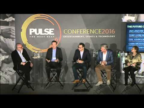 Pulse Conference 2016: General Discussion, The Future of Television