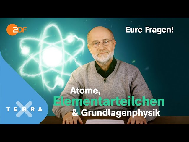 Gibt es unentdeckte Elemente?   Harald kommentiert Kommentare #12   Harald Lesch