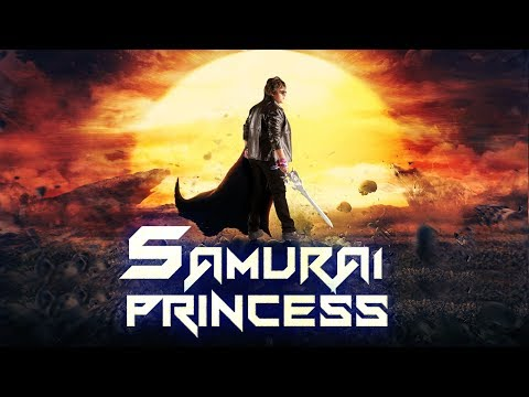 Samurai Princess (2017) Latest South Indian Full Hindi Dubbed Movie | 2017 Action Hindi Movies