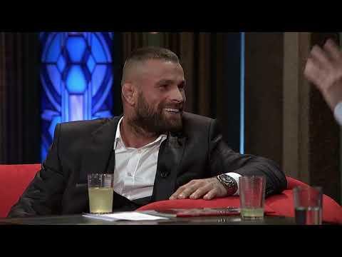 2. Karlos Vémola - Show Jana Krause 12. 12. 2018