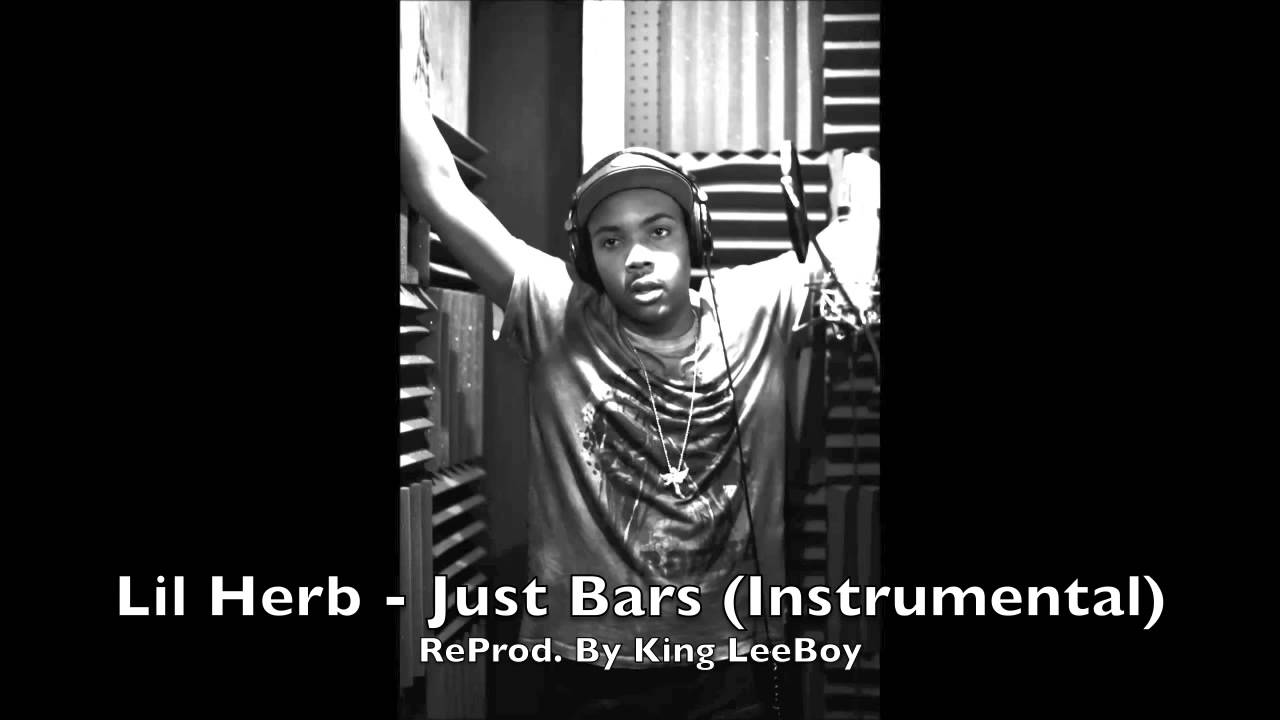 lil-herb-just-bars-instrumental-reprod-by-kingleeboy-king-leeboy