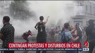 """EL PUEBLO UNIDO JAMÁS SERÁ VENCIDO  """" QUILAPAYUN """" CHILE  DESPERTO"""