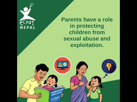 Protecting Children from Online Sexual Exploitation - ECPAT Nepal