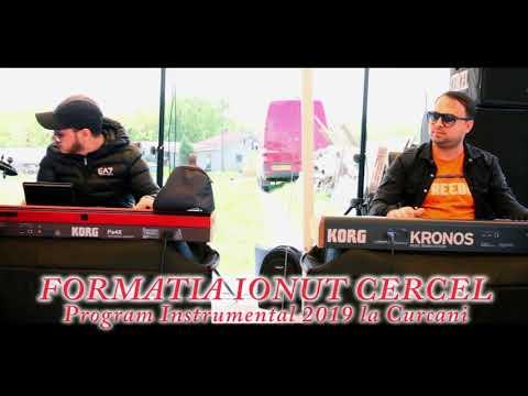 Formatia Ionut Cercel - 112 (LIVE la Curcani 2019)