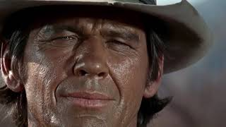 """Final Duel with """"Realistic"""" Audio - Once Upon a Time in the West"""