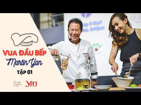 Vua Đầu Bếp Tập 1 - Món Vịt Quay Giòn Tan Thèm Chảy Nước Miếng ở Kuala Lumpur