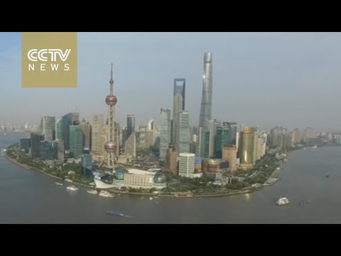Shanghai's Bund, a witness to China's turbulent history
