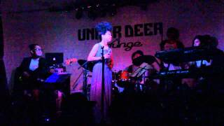 GROOVE DE NIGHT -きどう- Free Style Session