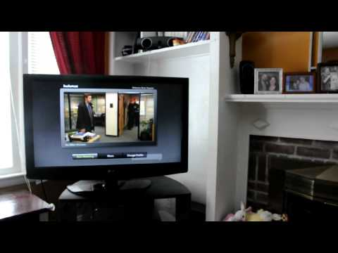Watch Television In HD From Your Pc Using Windows Media Center