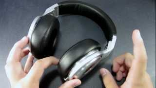 Review: Monster Beats by Dr. Dre Beats Pro Video