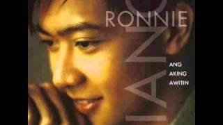 Saan Darating Ang Umaga - Ronnie Liang