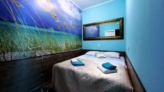 АНГЕЛ артОтель - мини-отель в центре ПЕТЕРБУРГА(Арт-отель