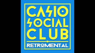 Casio Social Club - Love Glove (Remix) • Preview