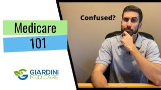 Medicare 101 - Y๐ur Starter Guide to Medicare