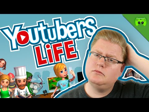 ALLE YOUTUBER SIND ASSIS 🎮 Youtubers Life #1