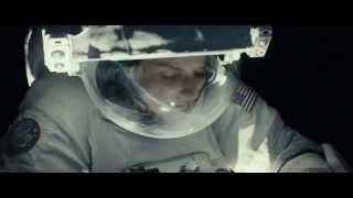 Трейлер фильма гравитация