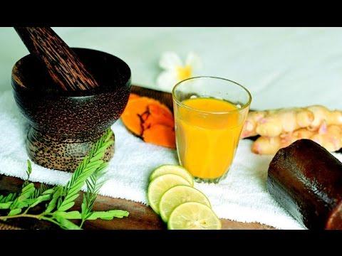jamu traditional indonesian herbal medicine