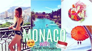 VLOG MONACO 🇲🇨 | BeYourself