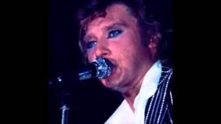 Johnny Hallyday Da Dou Ron Ron LIVE Au Palais Des Sports 1976