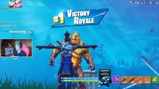 How To Edit Peek With Pyramid..! | Fortnite Twitch Funny Moments #228